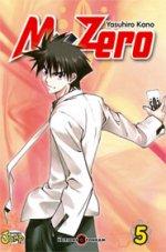 MxZero T5, manga chez Tonkam de Kano