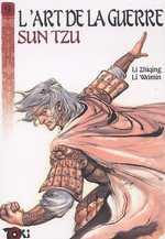 Sun Tzu - L'art de la guerre T9 : Dispositions - Partie 2 (0), manga chez Editions du temps de Weimin, Zhiqing