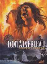 Fontainebleau, bd chez Soleil de Bec, Bocci, Rieu