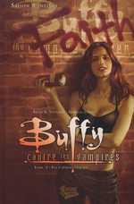 Buffy contre les vampires - Saison 8 T2 : Pas d'avenir pour toi (0), comics chez Fusion Comics de Vaughan, Jeanty, Stewart