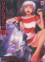 Daydream T6, manga chez Panini Comics de Okuse, Meguro