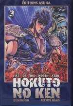 Hokuto no Ken T3, manga chez Asuka de Buronson, Hara