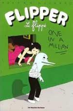 Flipper le flippé T2 : One in a million (0), bd chez Les Requins Marteaux de Navarro