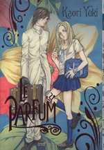Le parfum, manga chez Tonkam de Yuki