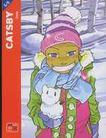 Catsby  T5, manga chez Casterman de Doha