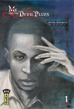 Me & the devil blues T1 : Cross road blues (0), manga chez Kana de Hiramoto