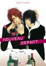 Nouveau départ, manga chez Asuka de Yashiki