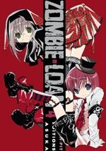 Zombie Loan T4, manga chez Asuka de Peach-Pit