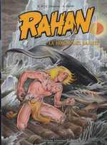Rahan T9 : La horde des bannis (0), bd chez Lecureux de Lecureux, Cheret, Cheret