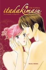 Itadakimasu T4, manga chez Soleil de Yoshihara