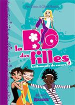 La b.D. des filles T2 : Battements de coeur (0), bd chez Dargaud de Baraou, Colonel Moutarde