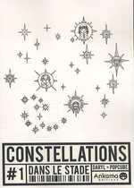 Constellations T1 : Dans le stade (0), bd chez Ankama de Daryl, Popcube