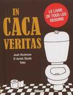In caca veritas, bd chez Glénat de Sheth, Richman, Tébo