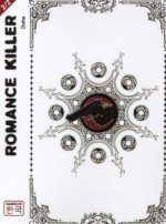 Romance killer  T2, manga chez Casterman de Doha