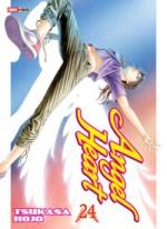 Angel heart – 1st Season, T24, manga chez Panini Comics de Hôjô