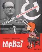 Marzi T1 : 1984-1987 (0), bd chez Dupuis de Sowa, Savoia