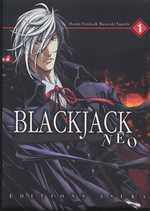 Black Jack Neo T1, manga chez Asuka de Taguchi, Tezuka