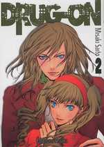 Drug-on T2, manga chez Asuka de Saito
