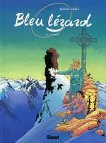 Bleu lézard T6 : L'appât (0), bd chez Glénat de Roels