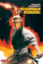 Miyamoto Musashi, manga chez Kana de Ishinomori