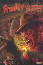 Freddy : Les griffes de la nuit (0), comics chez Panini Comics de Dixon, West, Wildstorm fx, Aviña
