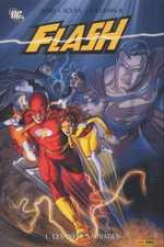 Flash T1 : Les West sauvages (0), comics chez Panini Comics de Waid, Rogers, Garcia, Braithwaite, Williams II, Acuña, Bennett, Kerschl, Horie, Sinclair, Peru