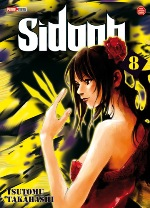 Sidooh T8, manga chez Panini Comics de Takahashi