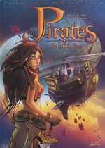 Pirates des 1001 lunes T1 : Loane (0), bd chez Soleil de Maxe, Alliel, Demare, Roth-fichet, Bessadi, Gunt, Vincent, Brunet, Loïs