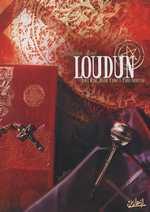 Loudun, bd chez Soleil de Rusig, Furno, Arnitano