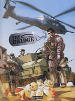 The bridge, bd chez Paquet de Koeniguer, Mossa
