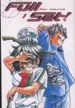 Full Set ! T1, manga chez Soleil de Umeda