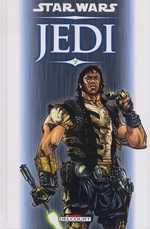 Star Wars - Jedi T7 : Nomade (0), comics chez Delcourt de Williams, Badeaux, Jackson