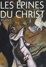Les épines du Christ T2, bd chez Carabas de Floc'h