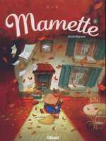 Mamette T3 : Colchiques (0), bd chez Glénat de Nob