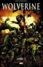 Wolverine : Arme X (0), comics chez Panini Comics de Windsor-Smith