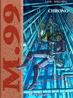 M.99 T3 : Chrono (0), bd chez Joker de Laye, Speltens