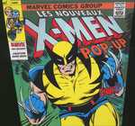 X-Men - Pop up T2 : True believes (0), comics chez Editions du Panama de Lee, Kirby