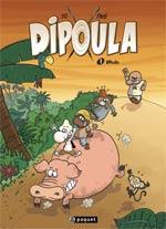 Dipoula T1 : Mbolo (0), bd chez Paquet de Sti, Pahé