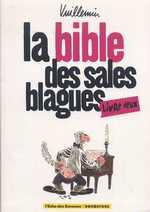 La bible des sales blagues T2 : Livre deux (0), bd chez Drugstore de Vuillemin