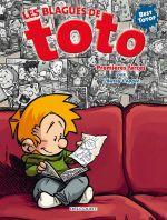 Les blagues de Toto : Premières farces (0), bd chez Delcourt de Coppée, Lorien