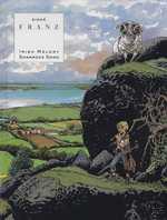 Irish melody - Shamrock song, bd chez Le Lombard de Franz