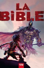 La - version manga bible, manga chez 12 bis de Akinsiku, Siku