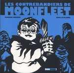 Les contrebandiers de Moonfleet, bd chez Treize étrange de Szalewa, Mousse