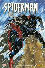 Spider-Man - L'étreinte du vampire : L'étreinte du vampire (0), comics chez Panini Comics de Mackie, Castellini, Romita Jr, Tinsley, Bernardo, Wright