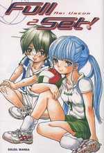 Full Set ! T2, manga chez Soleil de Umeda