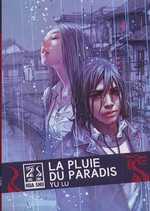 La pluie du paradis T1, manga chez Casterman de Yu
