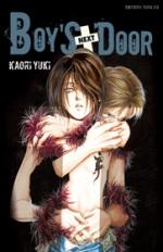 Boy's Next Door, manga chez Tonkam de Yuki