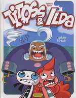 Titoss et Ilda T2 : Capitaine Tornade (0), bd chez Dupuis de Nykko, Bannister, Grimaldi