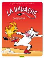 La vavache T3 : Cousin Pinpin (0), bd chez Dupuis de de Brab, Vertonghen, Swinnen