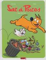 Sac à puces T9 : Miss Wif Wif (0), bd chez Dupuis de Falzar, Zidrou, de Brab, Swinnen
